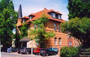 Hotel Pictures: , Helmstedt