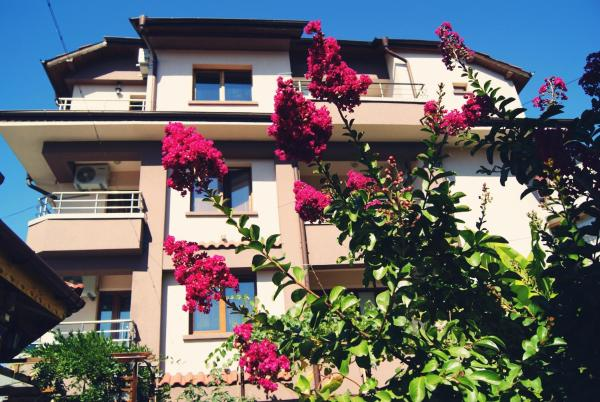 Foto Hotel: Kastela Guest House, Chernomorets