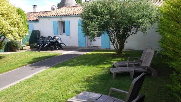 Hotel Pictures: , Arces-sur-Gironde