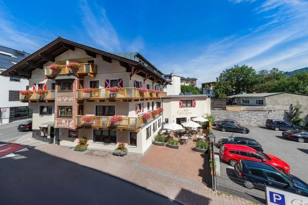 Hotel Pictures: Hotel Glasererhaus, Zell am See