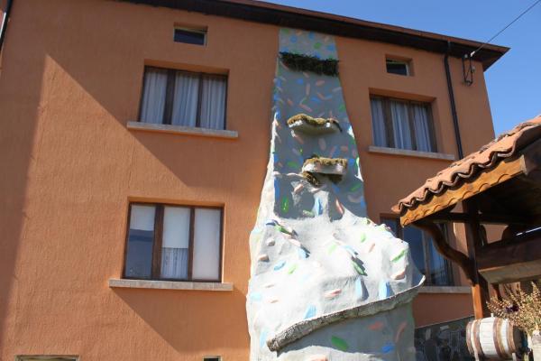 Fotografie hotelů: Shishkovi Guesthouse, Zagrazhden
