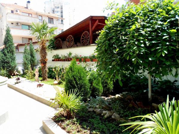 Фотографии отеля: Laguna Guest House, Китен