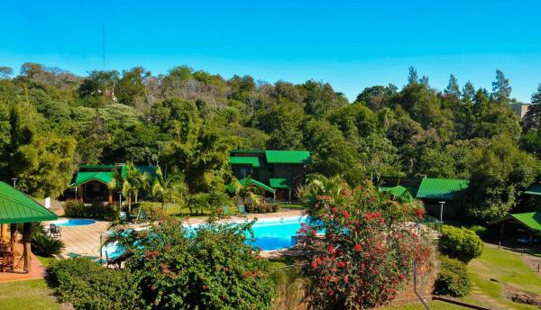 Hotelbilleder: Iguazu Jungle Lodge, Puerto Iguazú