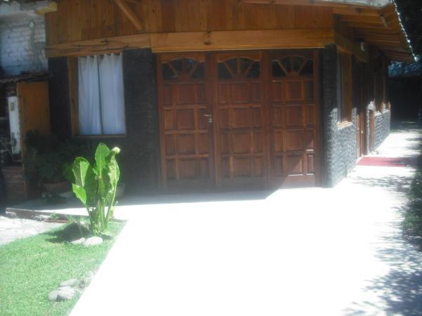 酒店图片: Los Troncos, Santa Rosa de Calamuchita