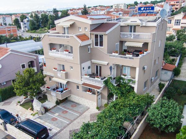Hotellikuvia: Villa Valentina, Zadar