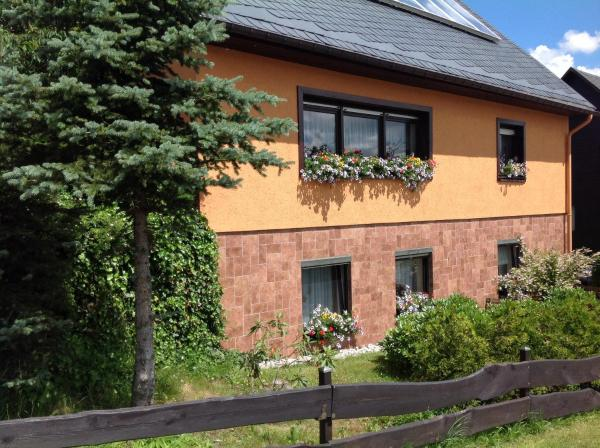 Hotel Pictures: Ferienwohnung Am Schindelbachtal, Kurort Oberwiesenthal
