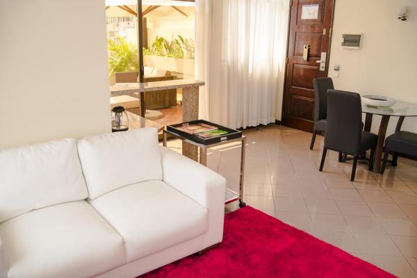 Zdjęcia hotelu: Hotel Continental Luanda, Luanda