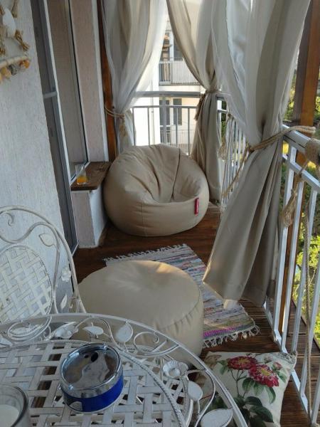 ホテル写真: Apartment Beliya Bryag, Tsarevo