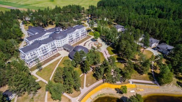 Hotel Pictures: Health Resort Plissa, Plissa