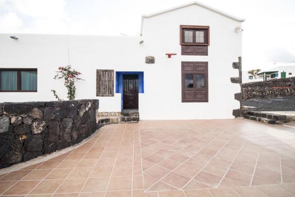 Hotel Pictures: Rural Los Piquitos Lanzarote, Teguise