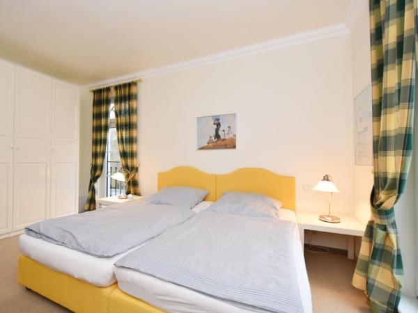 Hotelbilleder: Ferienwohnung Parkblick, Poseritz