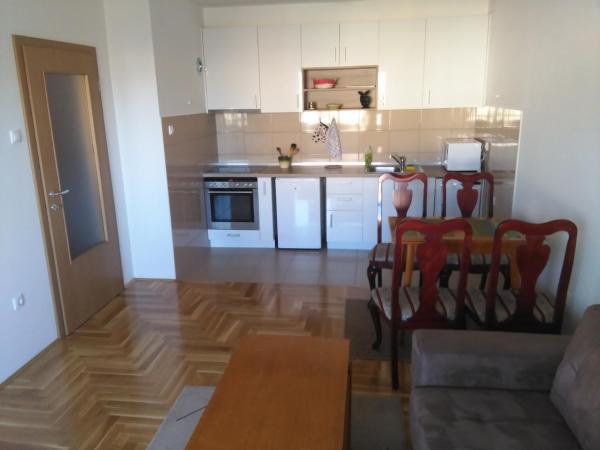 Hotelfoto's: Apartment Ida, Trebinje