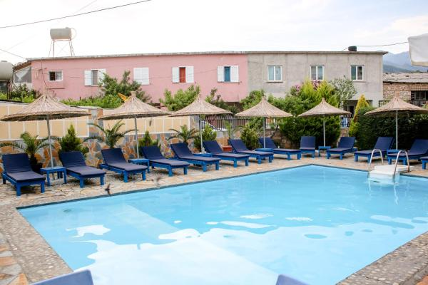 Hotel Pictures: Hotel Frida, Himare