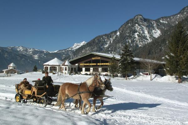 Fotos do Hotel: Gut Hanneshof, Erpfendorf