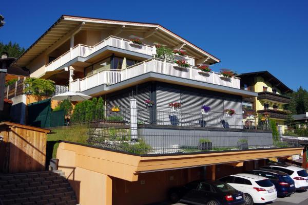 Hotel Pictures: Ferienhaus Irene, Seefeld in Tirol