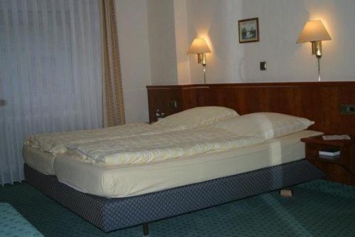 Hotel Pictures: Landgasthof Deutsches Haus, Ulmbach