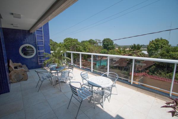 Hotel Pictures: Hotel Borari, Alter do Chao