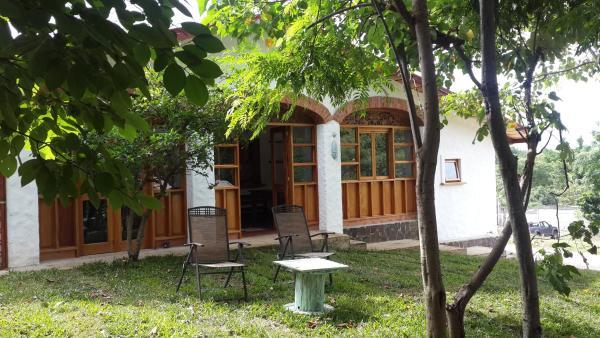 Hotel Pictures: Casa Verde y Bonita, San José