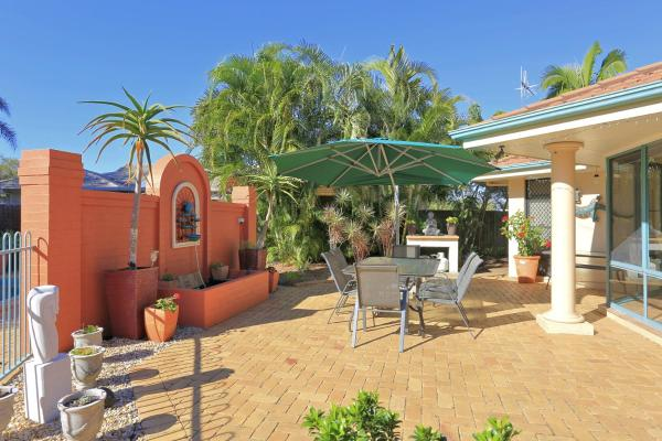 Φωτογραφίες: Golden Cane Bed & Breakfast, Bargara