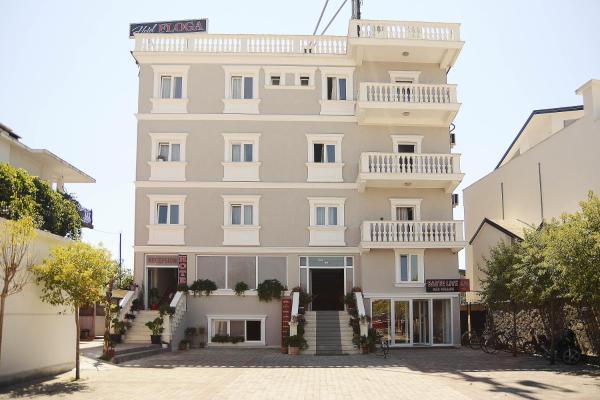 Fotos do Hotel: Hotel Floga, Shkodër