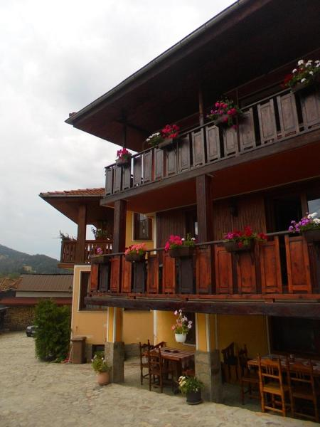 Foto Hotel: Panorama Family Hotel, Koprivshtitsa