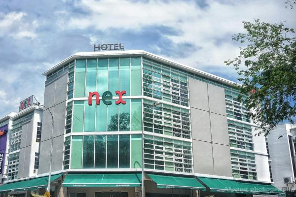 Φωτογραφίες: Nex Hotel Johor Bahru, Johor Bahru