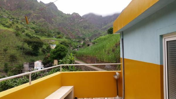 Hotel Pictures: , Ribeira Grande