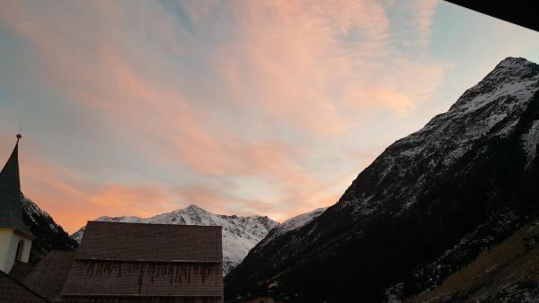 Foto Hotel: Gasthof Pension Santeler, Sankt Leonhard im Pitztal