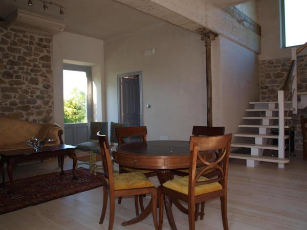 Hotel Pictures: Posada Rolisas, Polanco