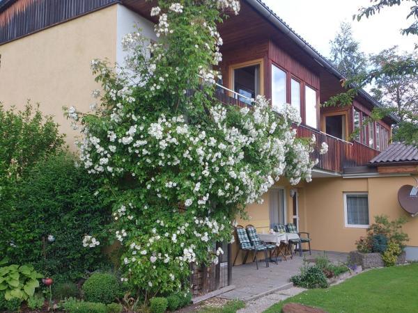 Hotellbilder: Ferienwohnungen Vidoni, Bodensdorf