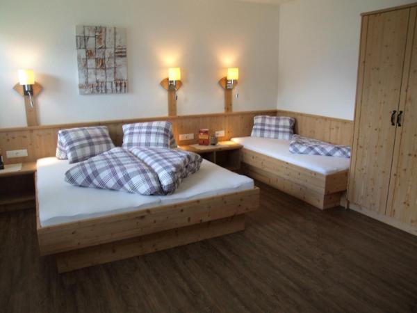 Photos de l'hôtel: Ferienwohnung Lehenhof, Ried im Zillertal
