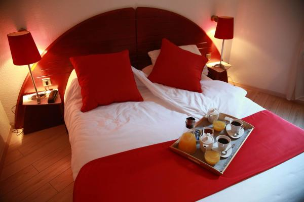 Hotel Pictures: Alma Best Hotel Castres, Lagarrigue