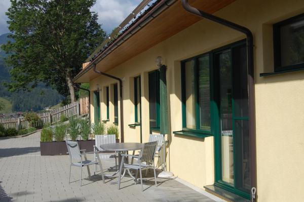 Fotos del hotel: Haus Bäckenbauer, Sankt Michael im Lungau