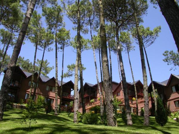 Zdjęcia hotelu: Refugio del Bosque, Carilo