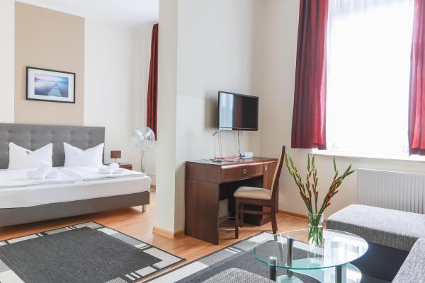 Hotel Pictures: City Residence Hotel Frankfurt Oder Bahnhof, Frankfurt/Oder
