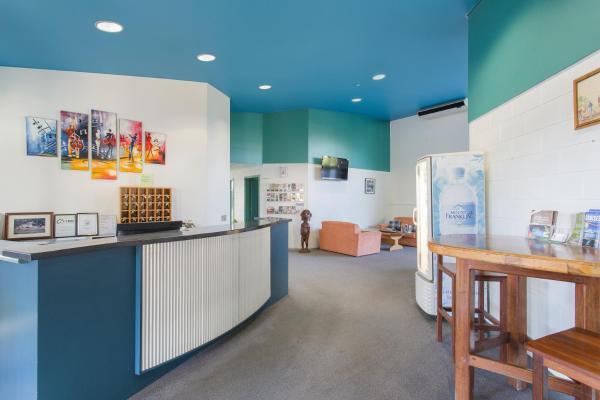 Hotellbilder: Capricorn Motel & Conference Centre, Rockhampton