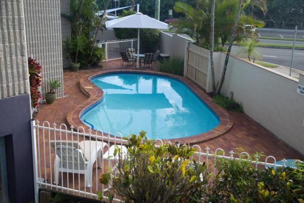 Hotellbilder: Northpoint Holiday Apartments, Alexandra Headland