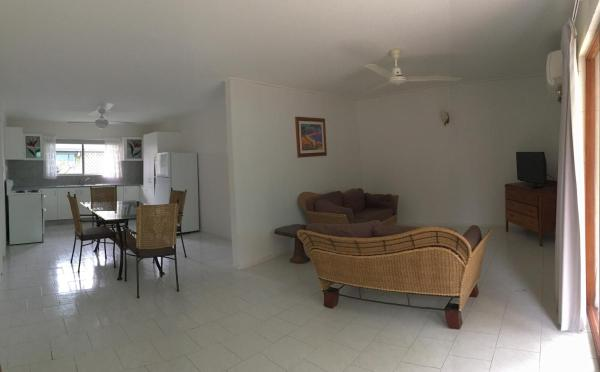 Hotelbilder: Palm Cove Budget Accommodation, Palm Cove