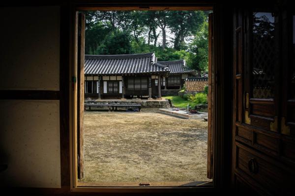 Zdjęcia hotelu: Yongwook Lee's Traditional House, Boseong