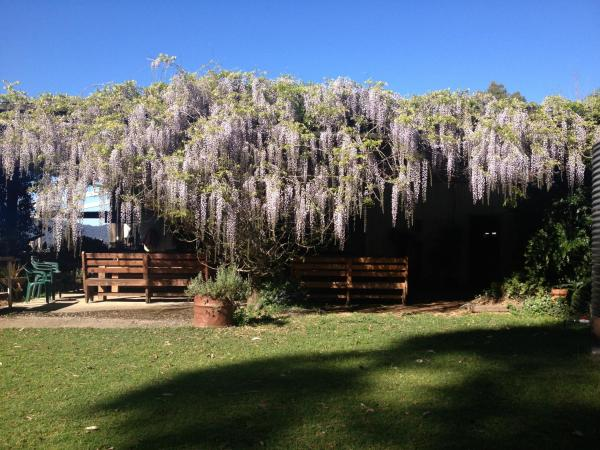 Hotel Pictures: Main Lodge, Kangaroo Valley