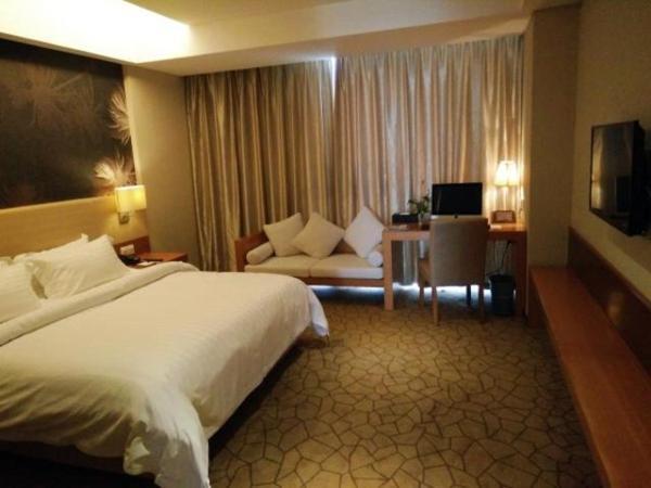 Hotel Pictures: Metropolo, Jinjiang, Wanda Plaza, Jinjiang