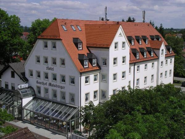 Hotelbilleder: Hotel-Gasthof Maisberger, Neufahrn bei Freising