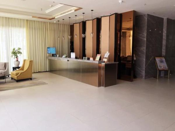Hotel Pictures: Jinjiang Inn Select Fuding Railway Station, Fuding