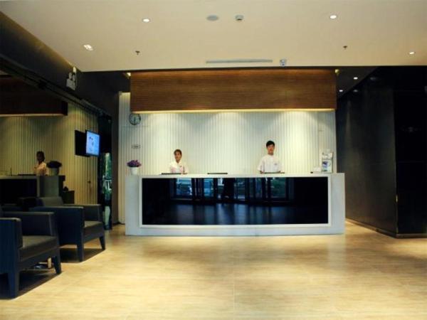 Hotel Pictures: Jinjiang Inn Hebi Xinghe Street Yulong Shopping Square, Dalaidian