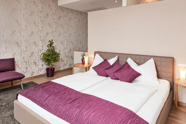 ホテル写真: Hotel Garni Birkenhof, バート・ラトカースブルク