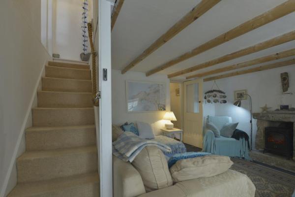 Hotel Pictures: Prospect Cottage, Porthleven, Porthleven