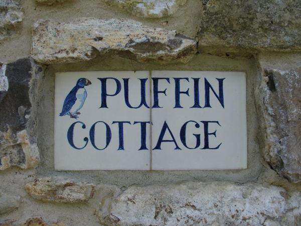 Hotel Pictures: Puffin Cottage, Hawkchurch, Hawkchurch