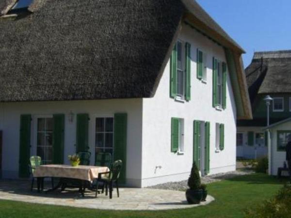 Hotelbilleder: Reethaus Ahornweg, Ostseebad Karlshagen
