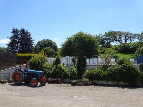 Hotel Pictures: The Corn Tallet, Bideford, Bideford