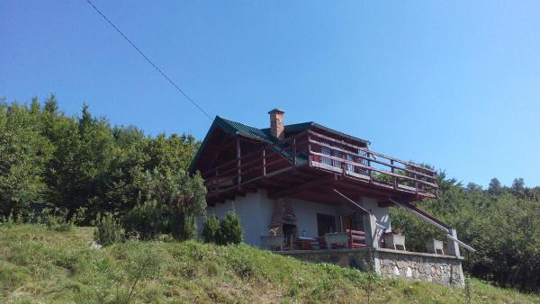 Fotos do Hotel: Holiday Home Nature, Visoko